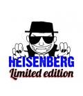 Heisenberg - Vampire Vape e-Liquide