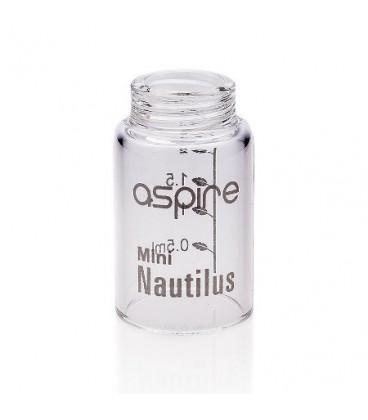 Tube Pyrex pour Mini Nautilus - Aspire