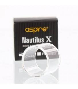 Réservoir Tank Pyrex pour Nautilus X - Aspire