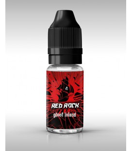 Ghost Island - e-Liquide Red Rock Savourea