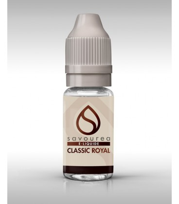 Classic Royal - e-Liquide Savourea