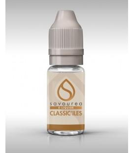 Classic des Iles - e-Liquide Savourea