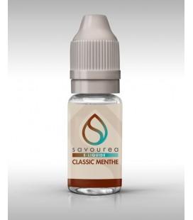 Classic Fresh - e-Liquide Savourea