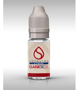 Classic USA - e-Liquide Savourea