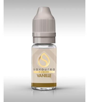Vanille - e-Liquide Savourea