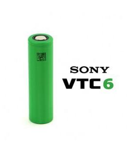 Accu Sony VTC6 18650 30A 3000 mAh