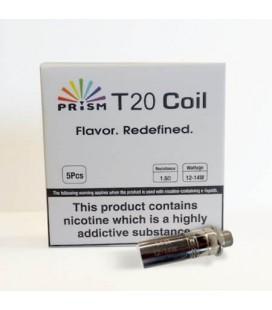 Résistance Prism T20 Innokin