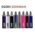Batterie GS eGo lll 3200 mAh Greensound
