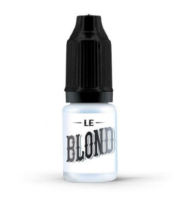 Le Blond e-Liquide Bounty Hunters