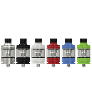 Clearomiseur Melo 4 Eleaf D22 ou D25