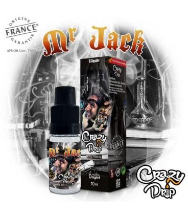 e-Liquide Crazy Drip Mr Jack pas cher