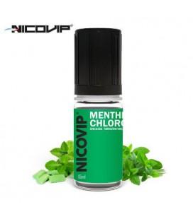 e-Liquide français pas cher Chlorophylle Nicovip 10 ml