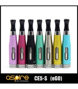 Clearomiseur Ce5-S BVC Aspire