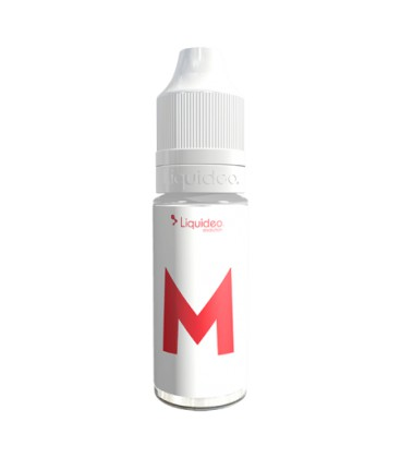 Le M e-Liquide Liquideo Evolution Classico, eliquide M Liquideo pas cher