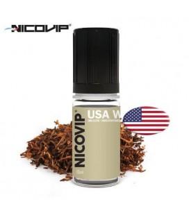 Classic USA W e-Liquide Nicovip
