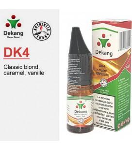 DK4 | RY4 e-Liquide Dekang Silver Label, e liquide pas cher