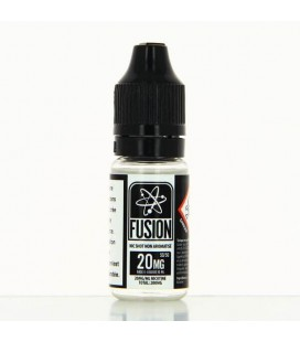 Booster e-liquide PG50/VG50 Fusion Halo 10 ml 20 mg
