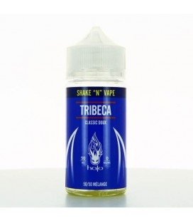 e-Liquide Tribeca 50 ml Halo ZHC Mix N Vape