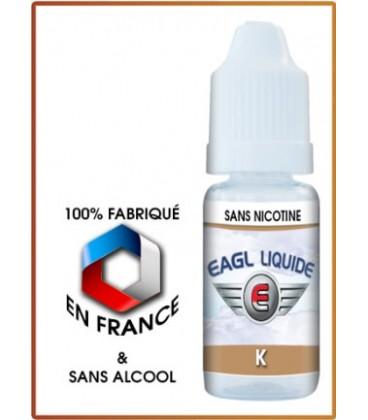 e-Liquide K Eagle, e-liquide français pas cher proche kmel