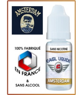 Amsterdam e-Liquide Eagle