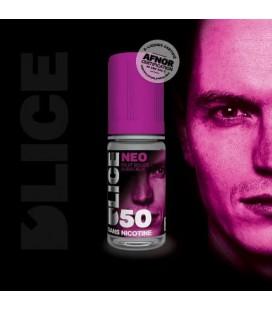 Neo D'50 e-Liquide D'LICE