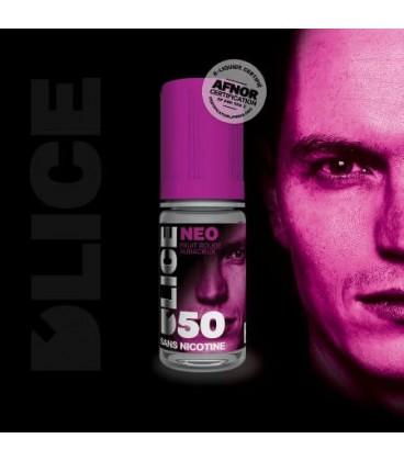 Neo D'50 e-Liquide D'LICE, eliquide Neo Dlice pas cher