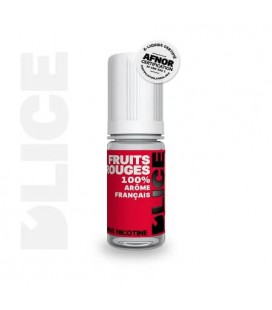 Fruits Rouges e-Liquide D'LICE