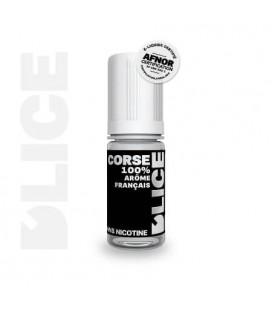 Classic Corse - e-Liquide D'LICE