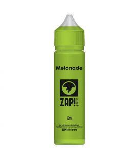Melonade e-Liquide Zap Juice 50 ml Sans Nicotine