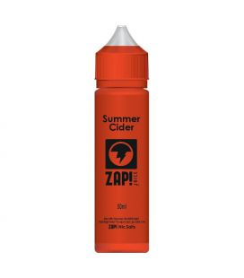 Summer Cider e-Liquide Zap Juice 50 ml Sans Nicotine