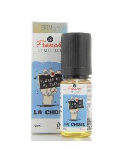 e-Liquide Le French Liquide 10 ml La Chose