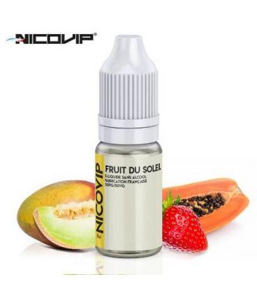 e-Liquide Nicovip Fruit du Soleil