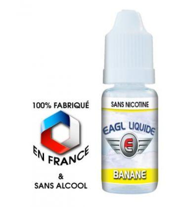 e-Liquide Eagle saveur banane