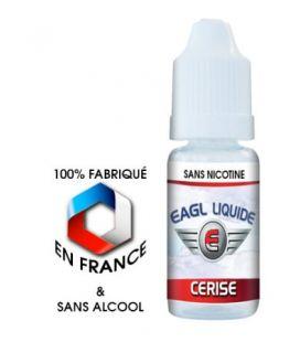 e-Liquide Eagle gout cerise