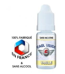 e-Liquide Eagle saveur vanille