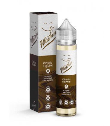 Classic Fig'Miel e-Liquide Machin 50 ml