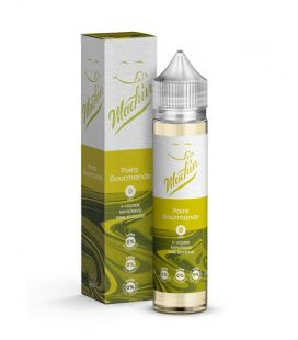 Poire Gourmande e-Liquide Machin 50 ml