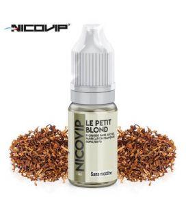 Le Petit Blond e-Liquide Nicovip pas cher