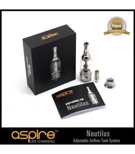 Kit Nautilus Pyrex Aspire