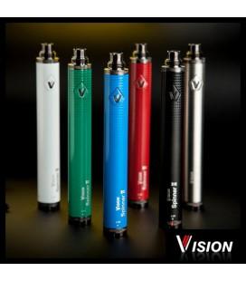 Batterie Vision Spinner 2 - 1650 mAh