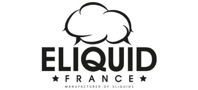 Logo Eliquid France